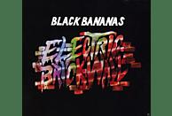 Black Bananas - Electric Brick Wall [CD]
