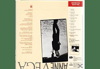 Suzanne Vega - Suzanne Vega (Collector Edition)  - (CD)