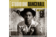 VARIOUS - Studio One Dancehall - Sir Coxsone In The Dance: The Foundation Sound [CD]