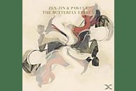 Zen-zin & Pawcut - The Butterfly [Vinyl]