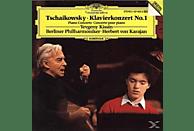 Carl August Nielsen, Kissin/Karajan/BP - Klavierkonzert 1/4 Klavierstücke/+ [CD]