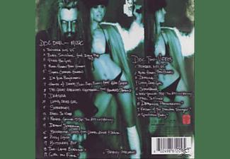 Rob Zombie - Past, Present & Future  - (CD + DVD Video)
