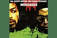 Gil Scott-Heron - Anthology: Messages [Vinyl]