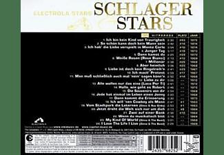 Gitte Haenning - Schlager & Stars  - (CD)