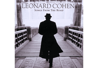 Leonard Cohen - Songs From The Road  - (CD)