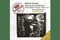 Wpo, Herbert Von/wp Karajan - Also Sprach Zarathustra/Don Juan/Salome/+ [CD]