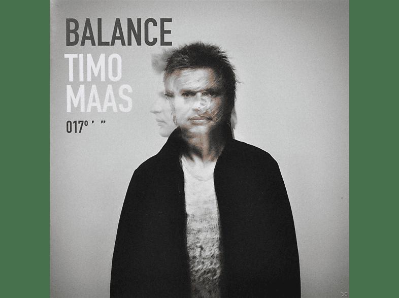 Timo Maas - Balance 017 [CD]