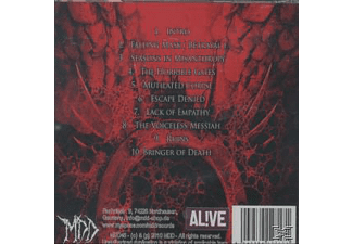 Voice Of Revenge - Chronicles Of Betrayal  - (CD)