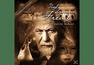Prof. Sigmund Freud 01: Das zweite Gesicht  - (CD)