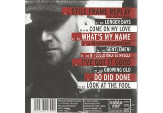 Henrik Freischlader - Still Frame Replay  - (CD)