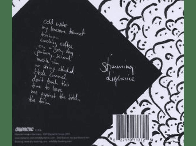 Stimming - Liquorice [CD]