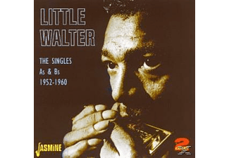 Little Walter - SINGLES A'S And B'S  - (CD)