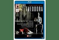 Bolton/Schäfer/Mehta/Kaiser - Theodora [Blu-ray]