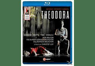 Bolton/Schäfer/Mehta/Kaiser - Theodora  - (Blu-ray)