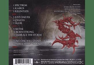 Sepultura - Kairos  - (CD)