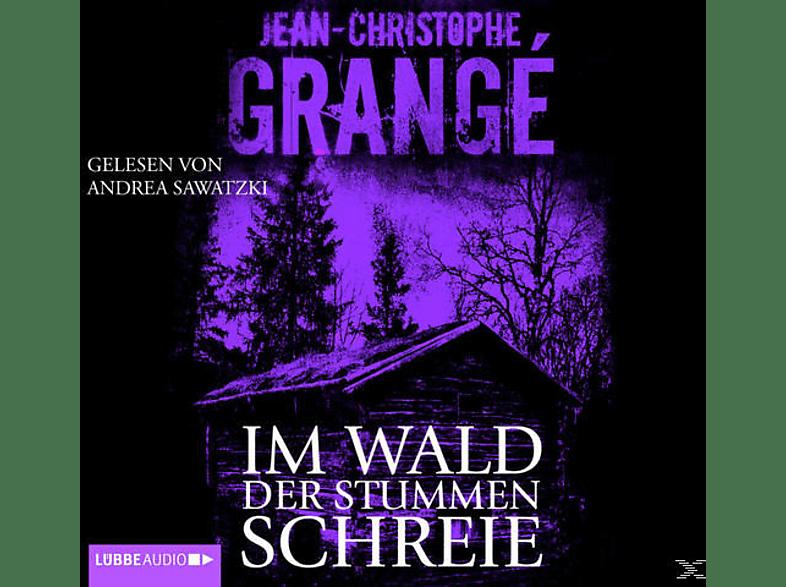 Im Wald der stummen Schreie - (CD)
