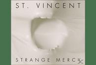 ST. VINCENT - Strange Mercy [Vinyl]