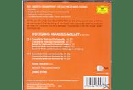 Itzhak Perlman, Barenboim, Wp, Perlman/Barenboim/WP - Violinkonzerte 1-5 [CD]