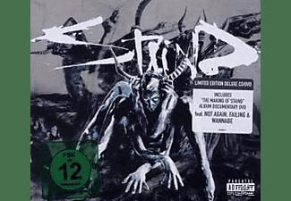 Staind - Staind - Staind  - (CD + DVD Video)