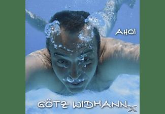 Götz Widmann - Ahoi  - (CD)