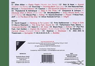 VARIOUS - Bermuda 2011 Presents: City Sound Berlin  - (CD)