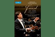 Christian/sd Thielemann - Thielemann Dirigiert Faust [DVD]