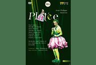 Paul Agnew, Mireille Delunsch - Platée [DVD]