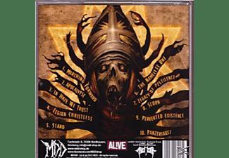 Devilish Distance - Deathtruction  - (CD)