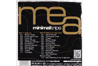 Mea - Minimal Trips [CD]