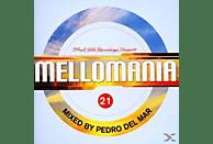 VARIOUS - Mellomania 21 [CD]