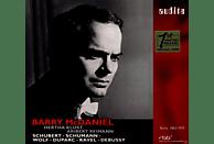 Barry Mcdaniel, VARIOUS - Lieder [CD]