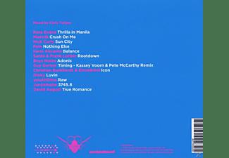 Chris Tietjen - Sieben  - (CD)