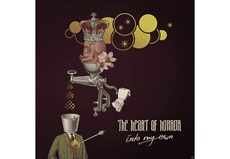 The Heart Of Horror - Into My Own  - (CD)