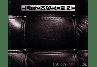 Blitzmaschine - Useless Pain  - (CD)
