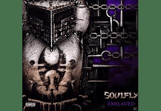 Soulfly - Enslaved  - (CD)