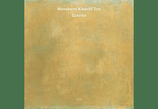 Masabumi Trio Kikuchi - Sunrise  - (CD)