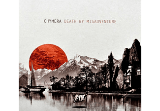 Chymera - Death By Misadventure  - (CD)