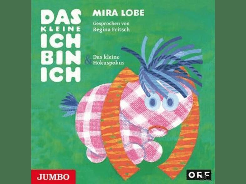 Das kleine Ich bin Ich & Das kleine Hokuspokus - (CD)