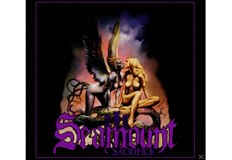 Unknown Artist, Seamount - III-Sacrifice  - (CD)