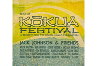 Jack Johnson - Jack Johnson & Friends: Best Of Kokua Festival [CD]