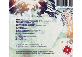 Daniel Wanrooy - Slice Of Life  - (CD)