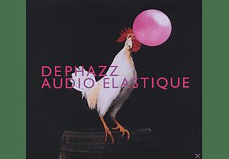 De Phazz - Audio Elastique  - (CD)