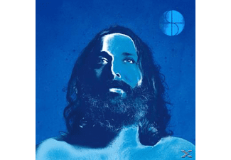 Sébastien Tellier - My God Is Blue  - (CD)