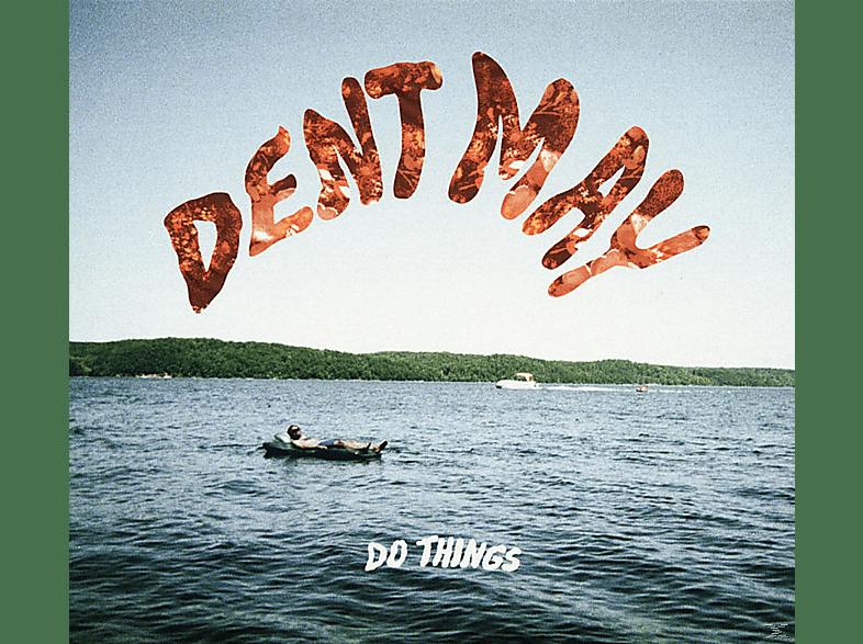 Dent May - Do Things [CD]