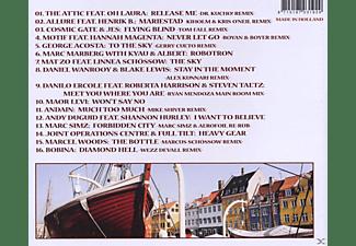 Kris O'Neil - In Trance We Trust 19  - (CD)