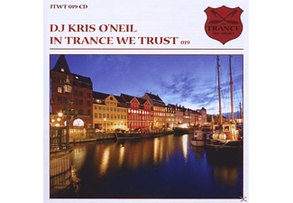 Kris O'Neil - In Trance We Trust 19  - (CD)