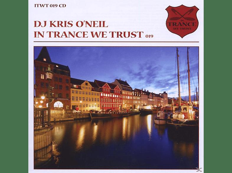 Kris O'Neil - In Trance We Trust 19 [CD]
