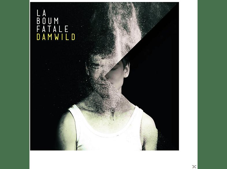 La Boum Fatale - Damwild [CD]
