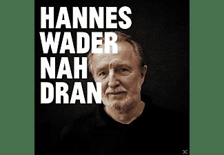 Hannes Wader - Nah Dran  - (CD EXTRA/Enhanced)