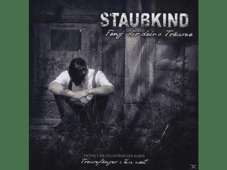 Staubkind - FANG DIR DEINE TRÄUME [CD]